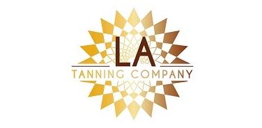 LA Tan Logo