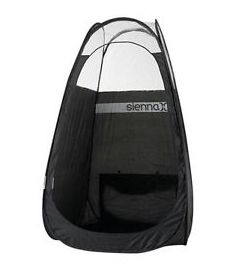 Sienna X Mobile Spray Tanning Tent