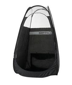 Sienna X Mobile Spray Tanning Tent