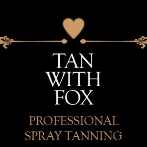 tan with fox logo